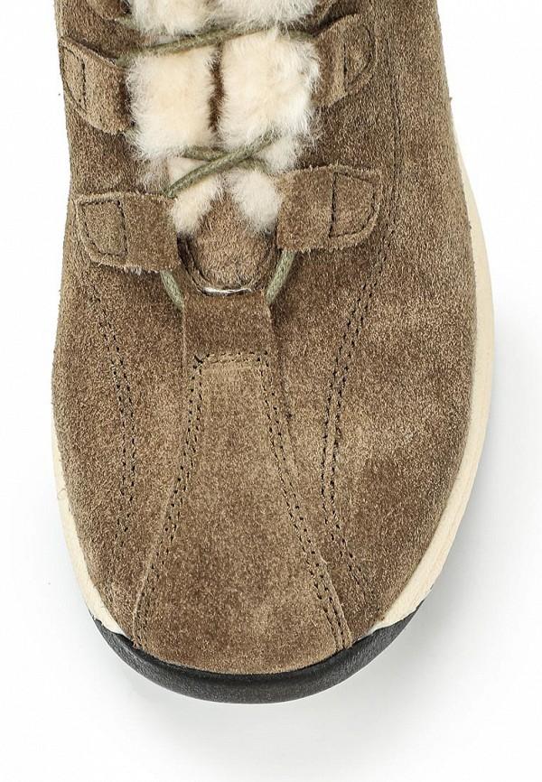 Женские ботинки Calipso (Калипсо) 102-13-HC-15-CM: изображение 4