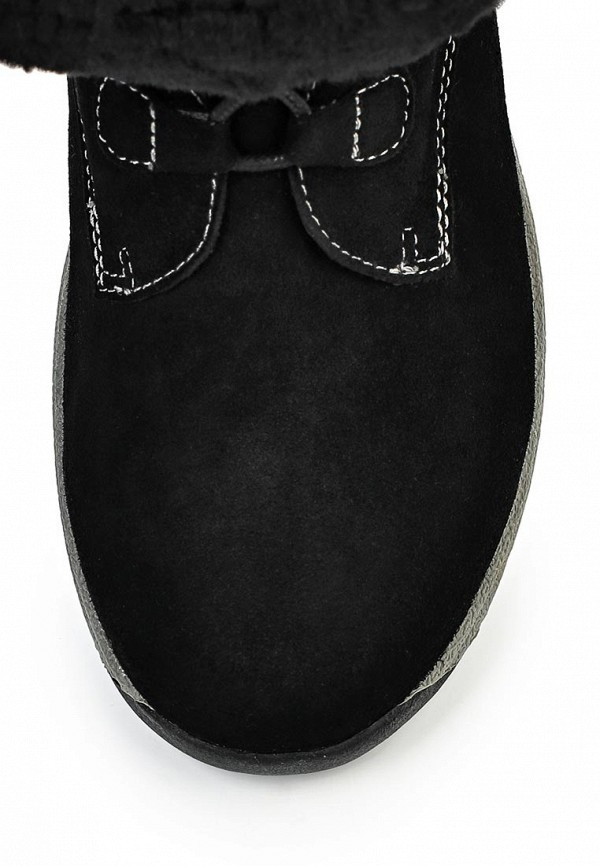 Женские ботинки Calipso (Калипсо) 102-22-HC-01-CA: изображение 4