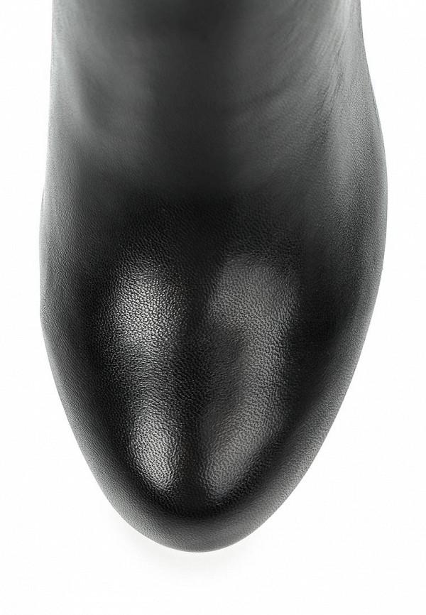Ботильоны на каблуке Calipso (Калипсо) 230-16-FX-01-KB: изображение 4