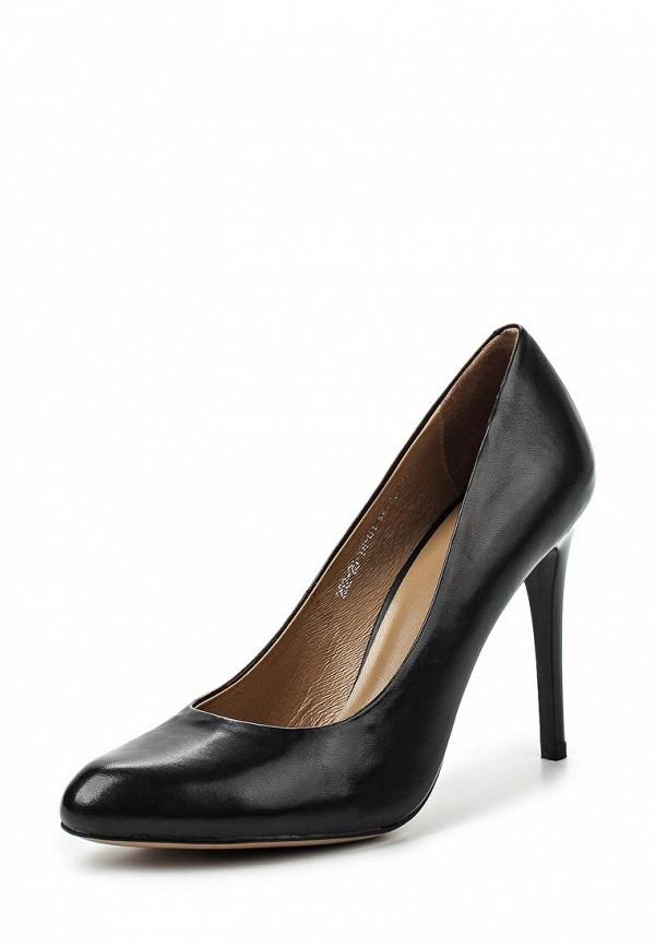 Туфли на каблуке Calipso (Калипсо) 252-25-TH-01-KK: изображение 1