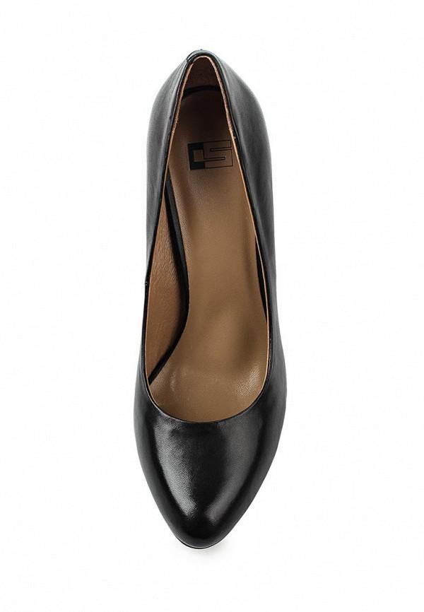 Туфли на каблуке Calipso (Калипсо) 252-25-TH-01-KK: изображение 4