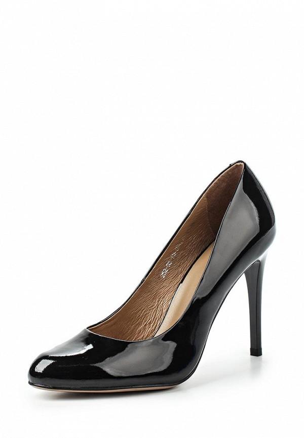 Туфли на каблуке Calipso (Калипсо) 252-33-TH-02-LK: изображение 1
