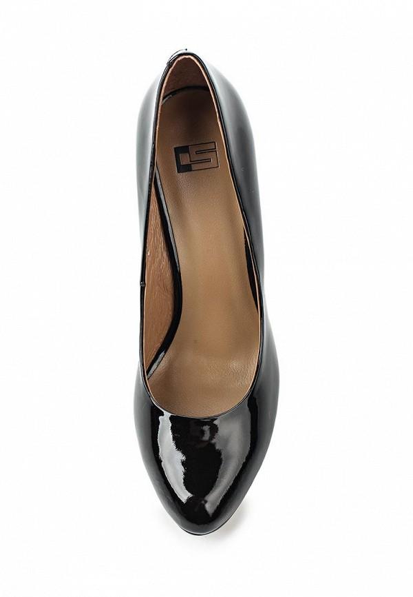 Туфли на каблуке Calipso (Калипсо) 252-33-TH-02-LK: изображение 4