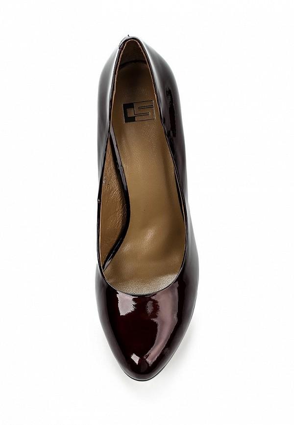 Туфли на каблуке Calipso (Калипсо) 252-33-TH-05-LK: изображение 4