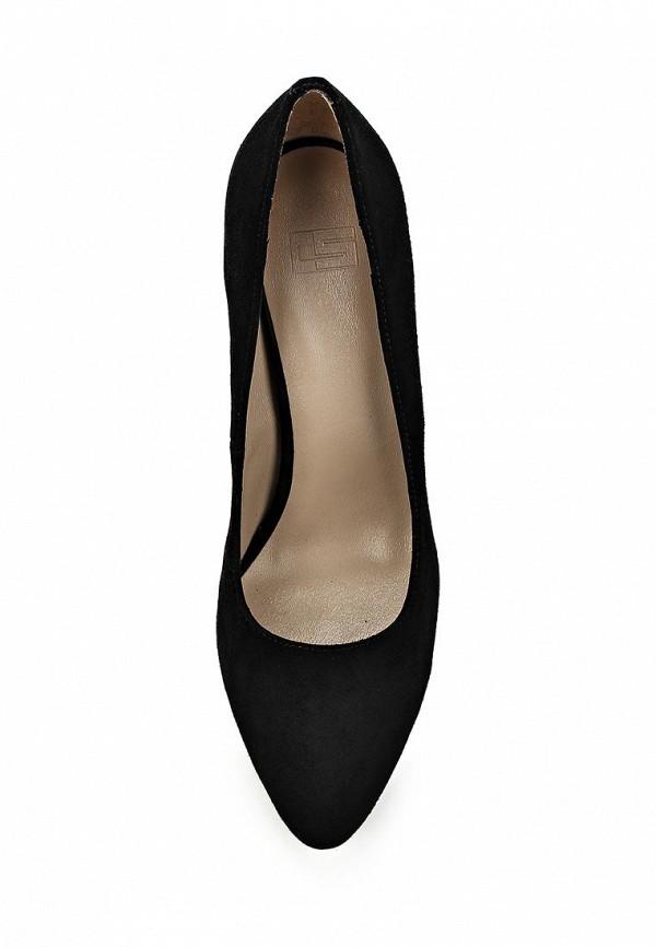 Туфли на каблуке Calipso (Калипсо) 270-24-FX-01-VK: изображение 4