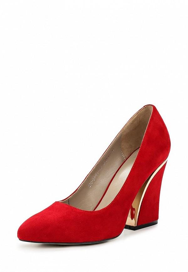 Туфли на каблуке Calipso (Калипсо) 270-24-FX-04-VK-01: изображение 1
