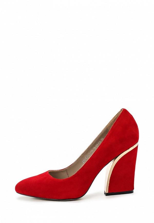 Туфли на каблуке Calipso (Калипсо) 270-24-FX-04-VK-01: изображение 2