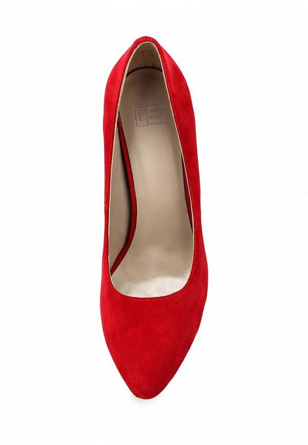 Туфли на каблуке Calipso (Калипсо) 270-24-FX-04-VK-01: изображение 4