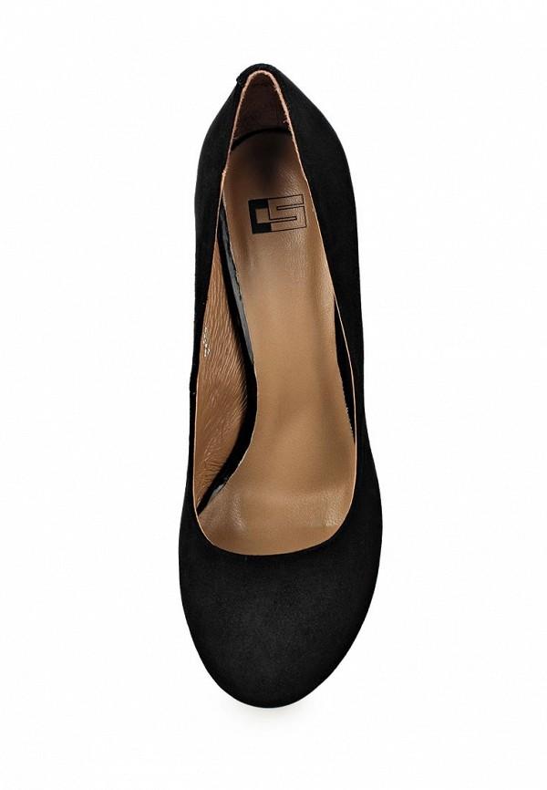 Туфли на каблуке Calipso (Калипсо) 291-07-TH-01-VK: изображение 4