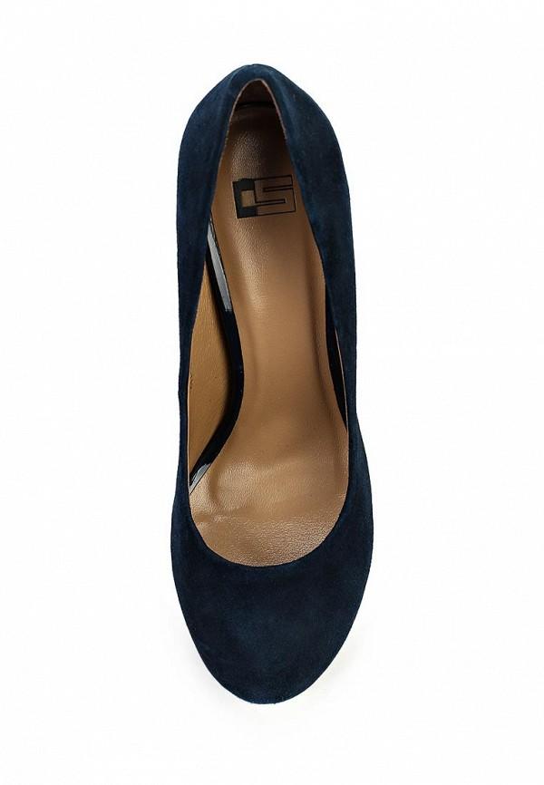 Туфли на каблуке Calipso (Калипсо) 291-07-TH-16-VK-01: изображение 4