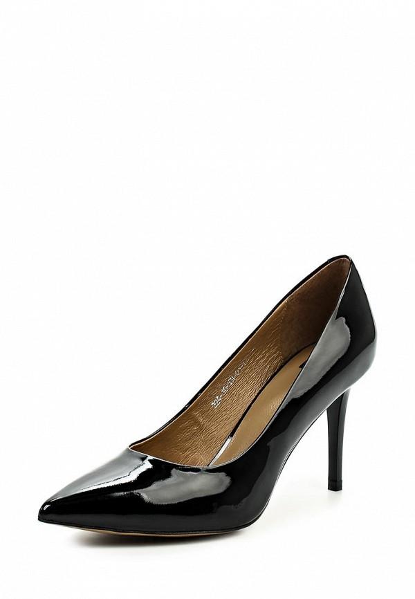 Туфли на каблуке Calipso (Калипсо) 324-10-TH-01-LK: изображение 1