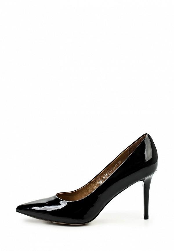 Туфли на каблуке Calipso (Калипсо) 324-10-TH-01-LK: изображение 2