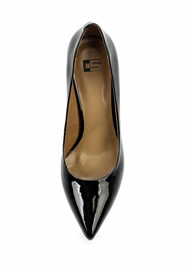 Туфли на каблуке Calipso (Калипсо) 324-10-TH-01-LK: изображение 4
