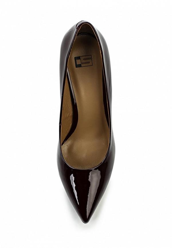 Туфли на шпильке Calipso (Калипсо) 324-10-TH-05-LK-01: изображение 4