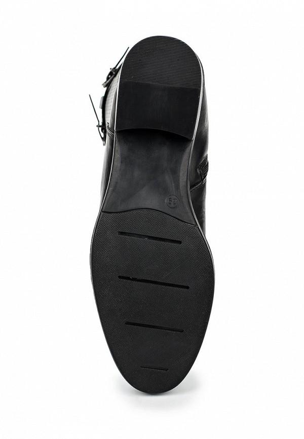 Сапоги на каблуке Calipso 50661-BUB-01-KB: изображение 3
