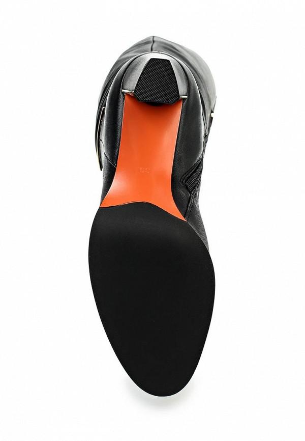 Сапоги на каблуке Calipso (Калипсо) 622-06-F-01-KB: изображение 3