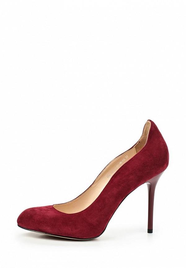 Туфли на каблуке Calipso (Калипсо) 662-06-LR-05-VK: изображение 2