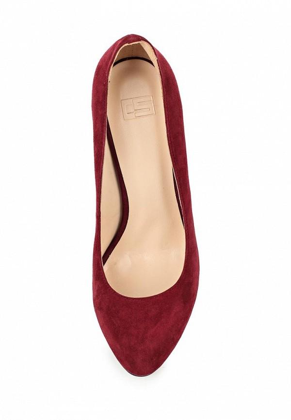 Туфли на каблуке Calipso (Калипсо) 662-06-LR-05-VK: изображение 4