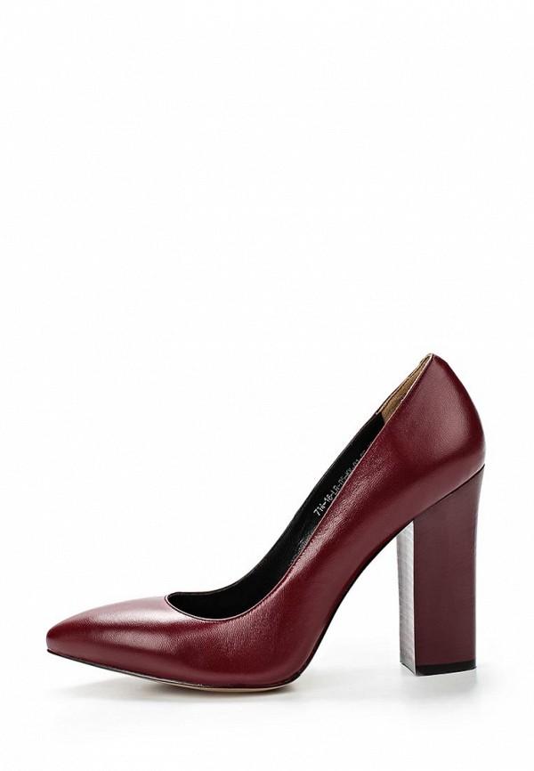Туфли на каблуке Calipso 714-16-LR-05-KK-01: изображение 2