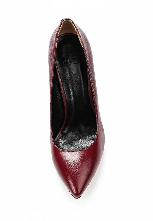 Туфли на каблуке Calipso 714-16-LR-05-KK-01: изображение 4