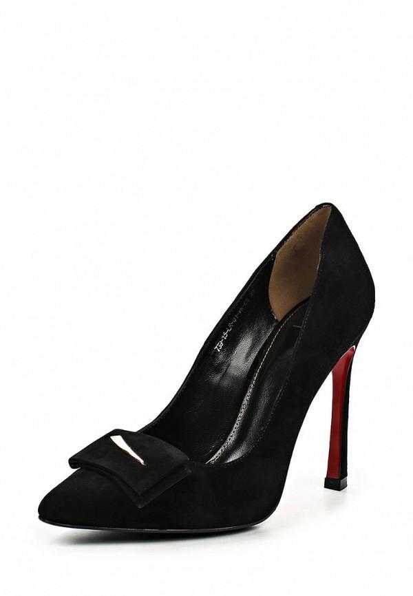 Туфли на каблуке Calipso 739-15-LR-01-VK