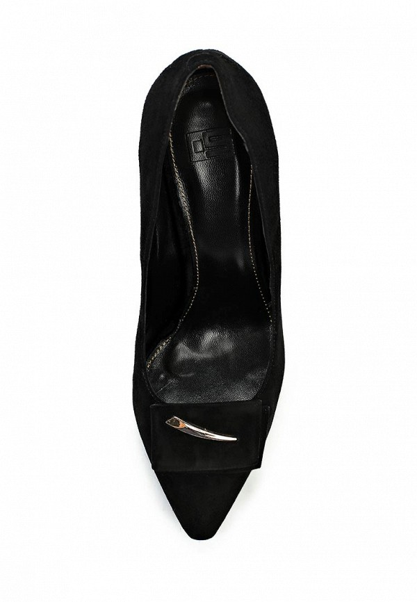 Туфли на каблуке Calipso (Калипсо) 739-15-LR-01-VK: изображение 4