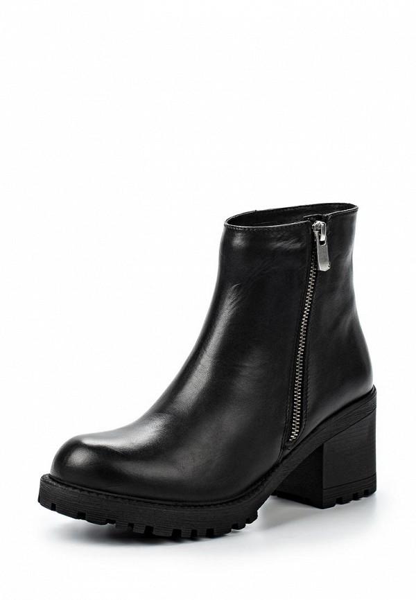 Женские ботинки Calipso (Калипсо) 9886-BUB-01-KB: изображение 1