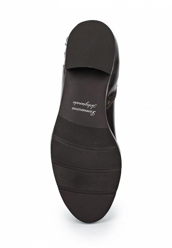 Сапоги на каблуке Calipso 9889-BUB-02-KB: изображение 3