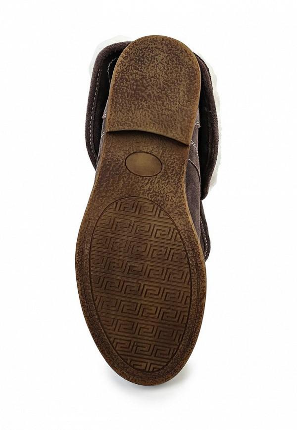 Женские ботинки Calipso (Калипсо) 149-13-HC-15-CA: изображение 3