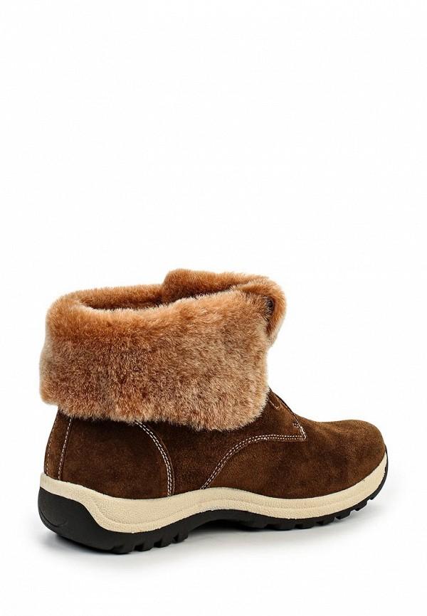 Женские ботинки Calipso (Калипсо) 102-22-HC-21-CA: изображение 2