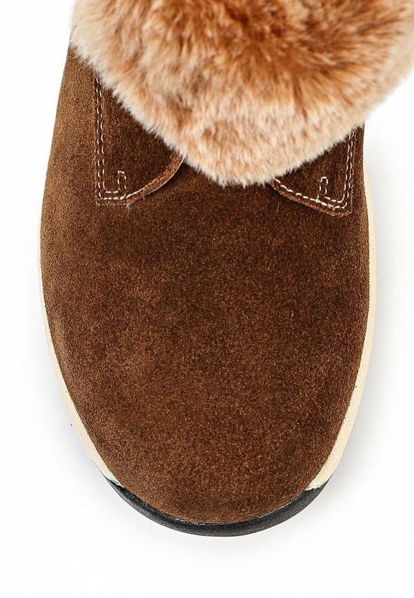 Женские ботинки Calipso (Калипсо) 102-22-HC-21-CA: изображение 4