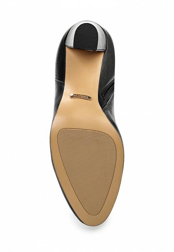 Женские сапоги Calipso 299-08-FX-01-KB: изображение 3