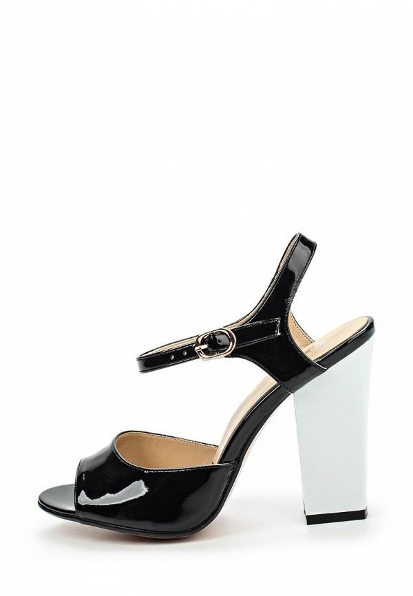 Босоножки на каблуке Calipso (Калипсо) 045-02-IG-01-LP: изображение 2