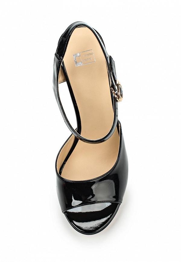 Босоножки на каблуке Calipso (Калипсо) 045-02-IG-01-LP: изображение 4