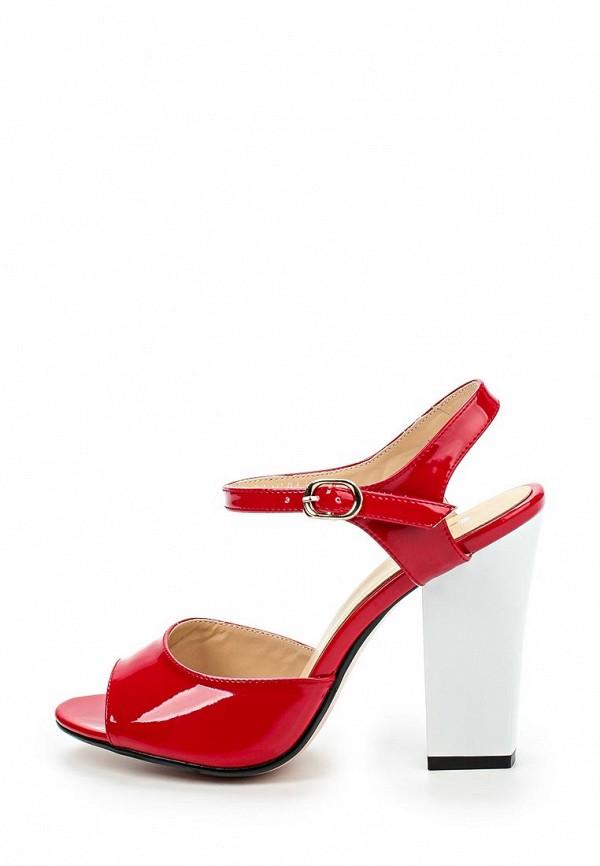Босоножки на каблуке Calipso (Калипсо) 045-02-IG-04-LP: изображение 2