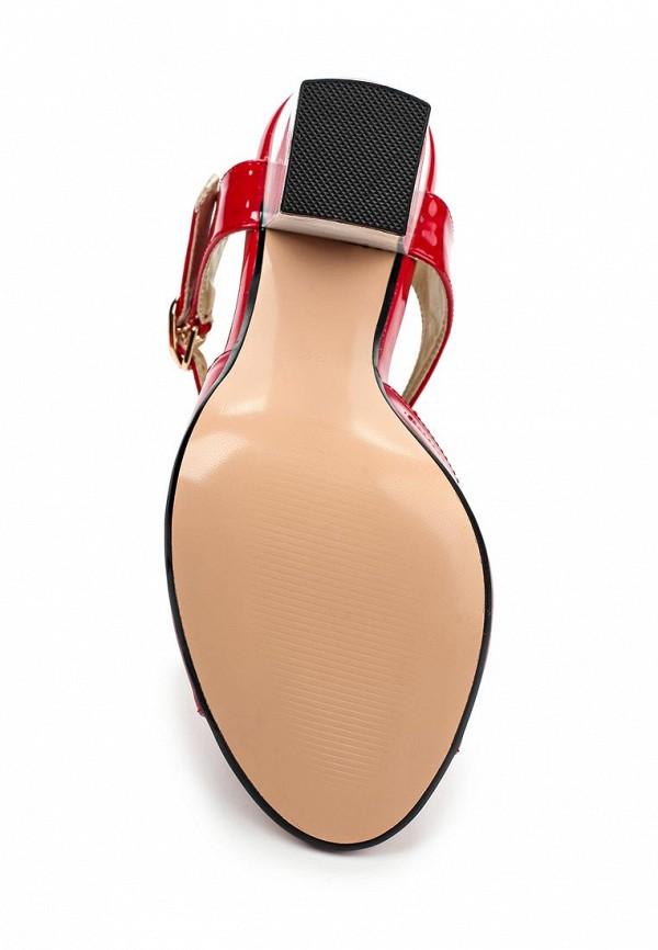 Босоножки на каблуке Calipso (Калипсо) 045-02-IG-04-LP: изображение 3