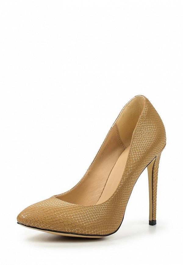 Туфли на каблуке Calipso (Калипсо) 049-01-IG-03-PP