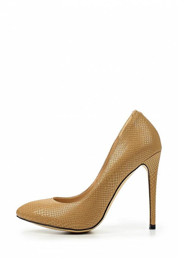 Туфли на каблуке Calipso (Калипсо) 049-01-IG-03-PP: изображение 2