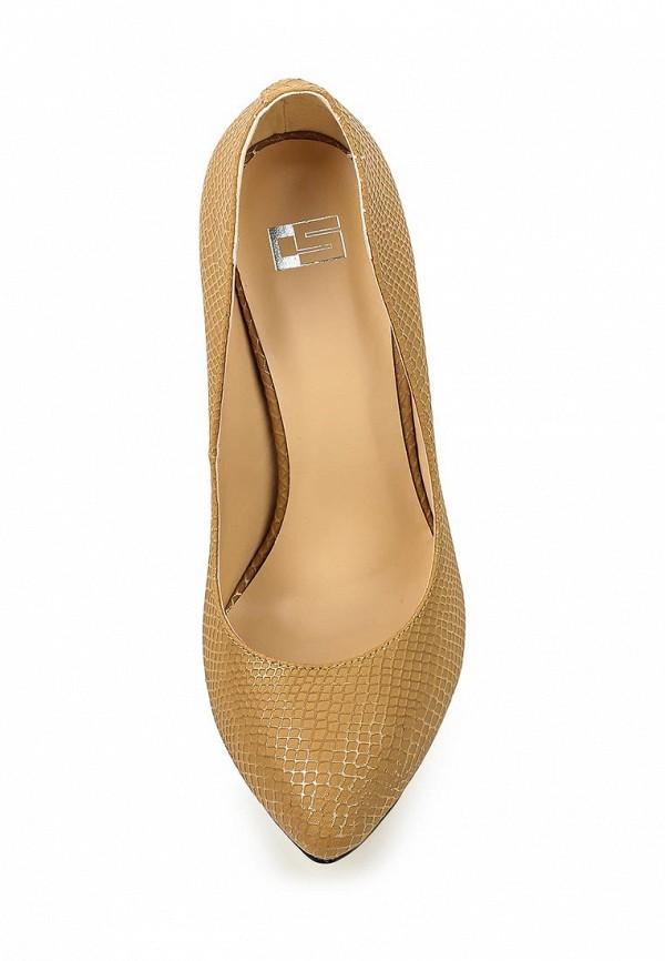 Туфли на каблуке Calipso (Калипсо) 049-01-IG-03-PP: изображение 4