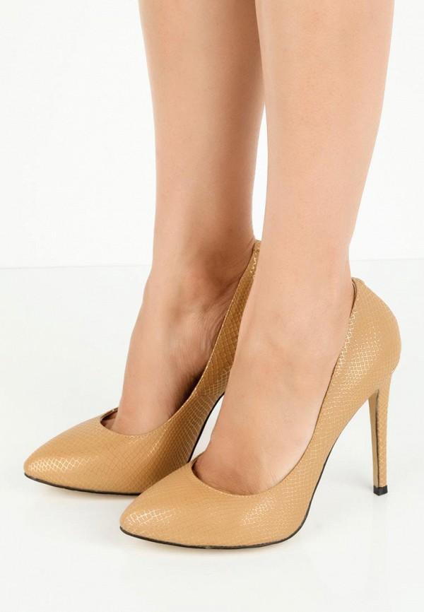 Туфли на каблуке Calipso (Калипсо) 049-01-IG-03-PP: изображение 5