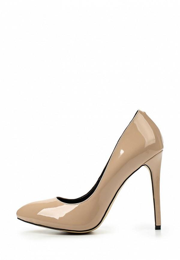Туфли на каблуке Calipso (Калипсо) 049-02-IG-03-PP: изображение 2