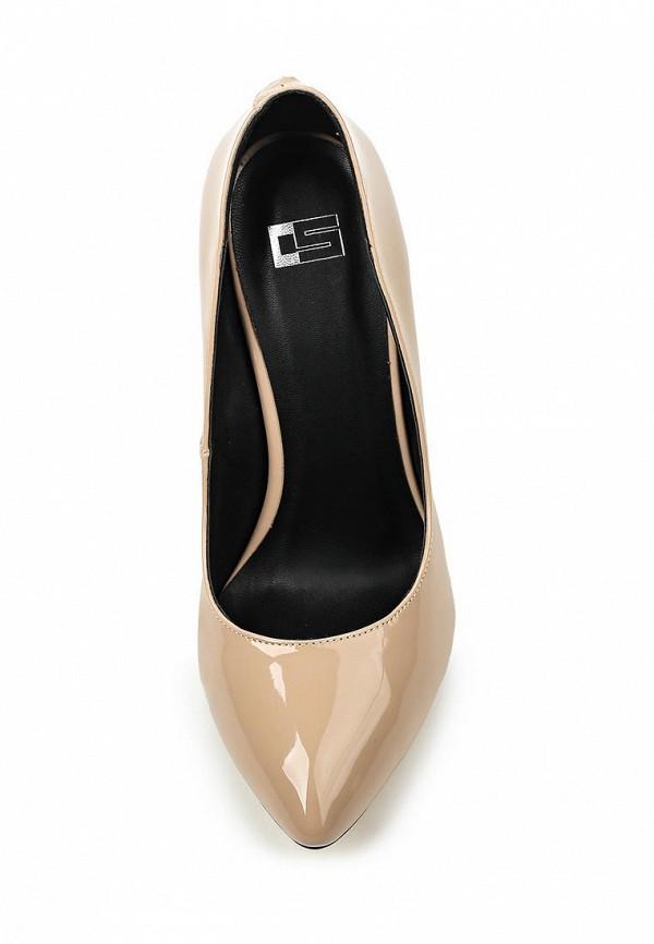Туфли на каблуке Calipso (Калипсо) 049-02-IG-03-PP: изображение 4