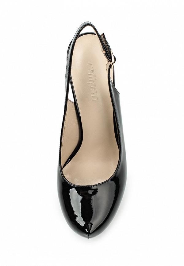 Босоножки на каблуке Calipso (Калипсо) 066-23-ZC-01-LK: изображение 4