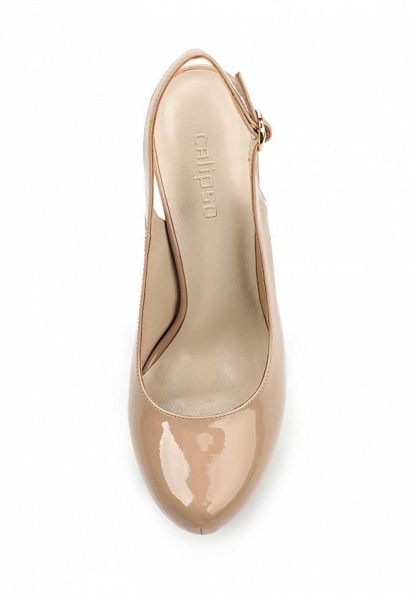 Босоножки на каблуке Calipso (Калипсо) 066-23-ZC-03-LK: изображение 4