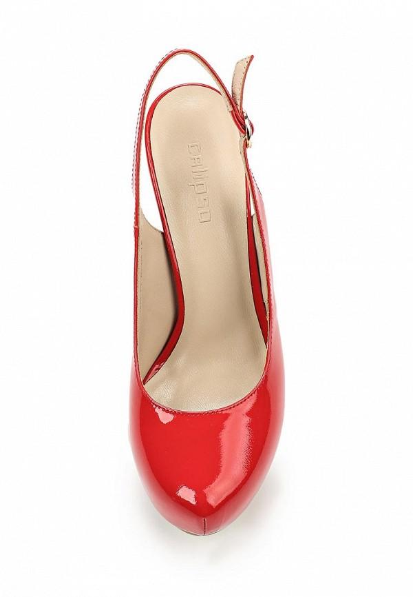 Босоножки на каблуке Calipso (Калипсо) 066-23-ZC-04-LK: изображение 4