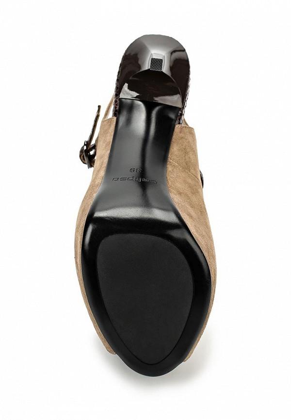 Босоножки на каблуке Calipso (Калипсо) 089-08-ZC-03-VK: изображение 3