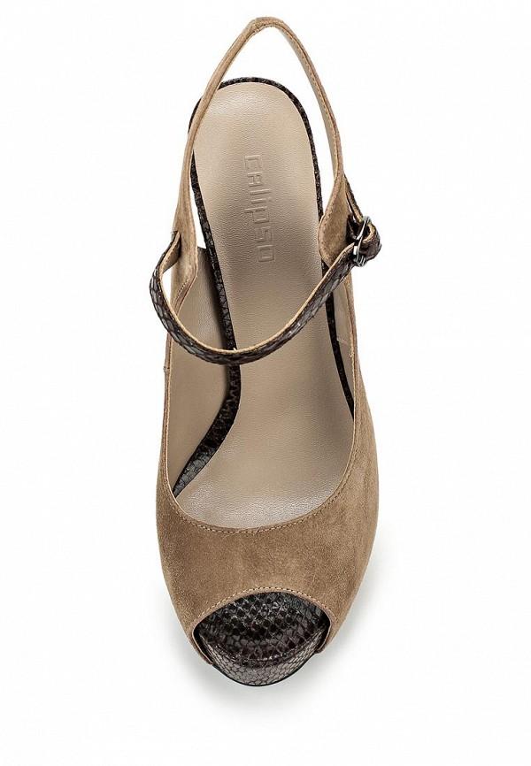 Босоножки на каблуке Calipso (Калипсо) 089-08-ZC-03-VK: изображение 4