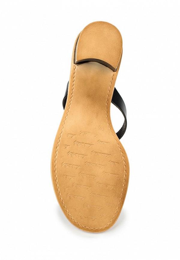 Женские сабо на каблуке Calipso (Калипсо) 17111-YCT-01-KK: изображение 3