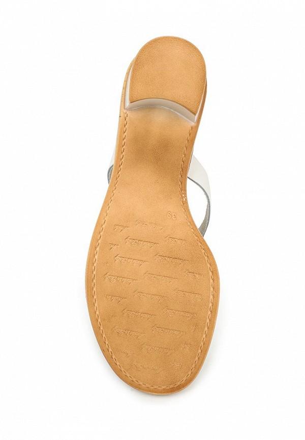 Женские сабо на каблуке Calipso 17111-YCT-06-KK: изображение 3