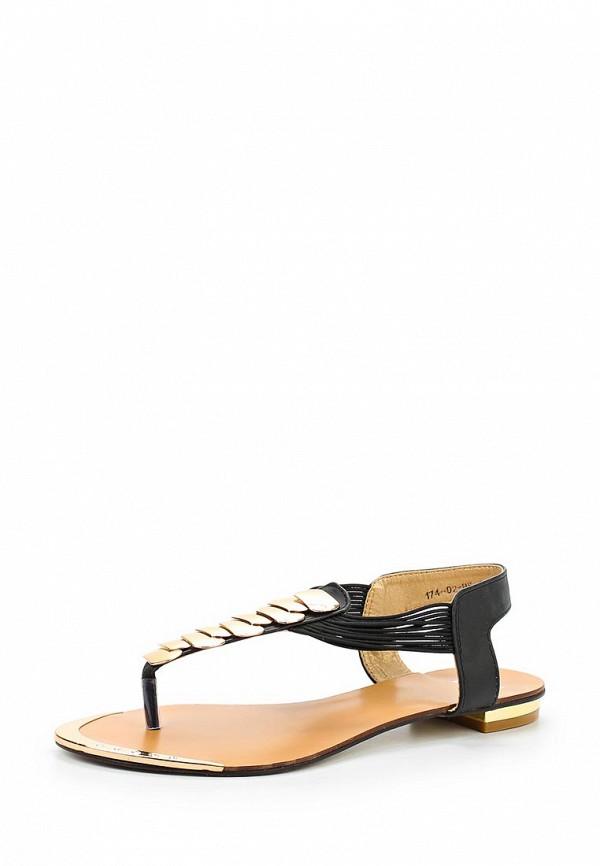 Женские сандалии Calipso (Калипсо) 174-02-HF-01-PP